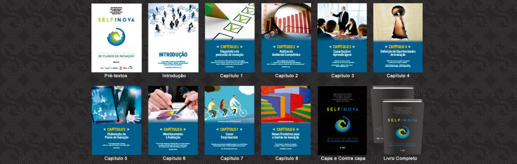 NAGI disponibiliza Livro para elaboração de Planos de Inovação